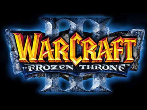 Gameland TV: ОТЖЫГ - Warcraft 3: The Frozen Throne