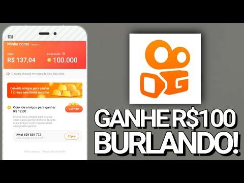 CORRE! KWAI - COMO BURLAR E GANHAR 100.000 KWAI GOLDS - GANHE $100 REAIS POR DIA NO PAGBANK