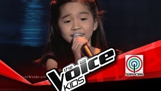 To watch her full blind audition visit: ...