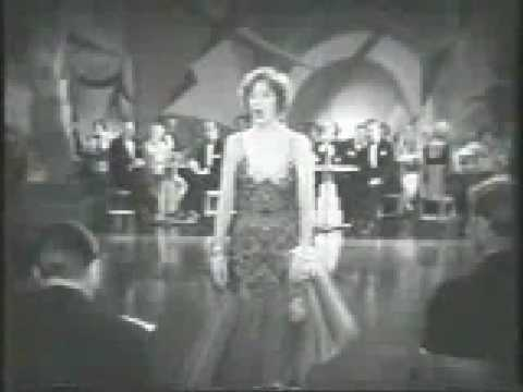 Fanny Brice - When A Woman Loves a Man-1930 Film