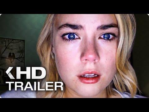 UNKNOWN USER 2: Dark Web Trailer German Deutsch (2018)