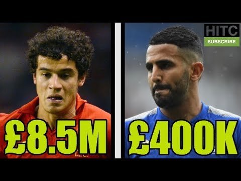 Every Premier League Club's Best Ever Bargain