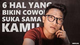 Video 6 HAL YANG BIKIN COWOK SUKA SAMA KAMU MP3, 3GP, MP4, WEBM, AVI, FLV September 2018