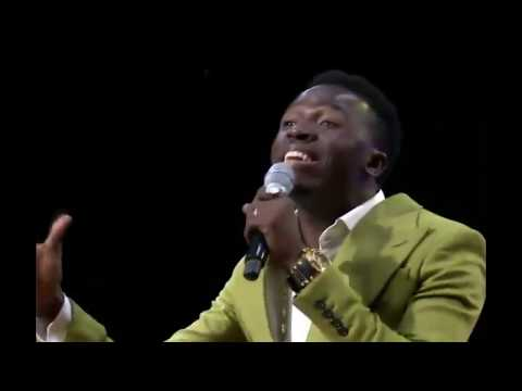 Akpororo LIVE in Church