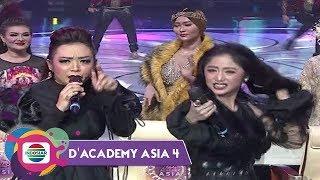 Video Panggung DA Asia Diguncang Dewi Perssik dan Soimah! Dari Pusing, Lagu Sexy Hingga Basah Basah!!! MP3, 3GP, MP4, WEBM, AVI, FLV Desember 2018