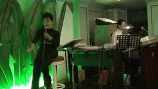 Dinner Fiesta The Empress Hotel Chiang Mai Thailand HiDef Video Stereo Sound