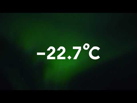 Molecule -22.7°C (Teaser)