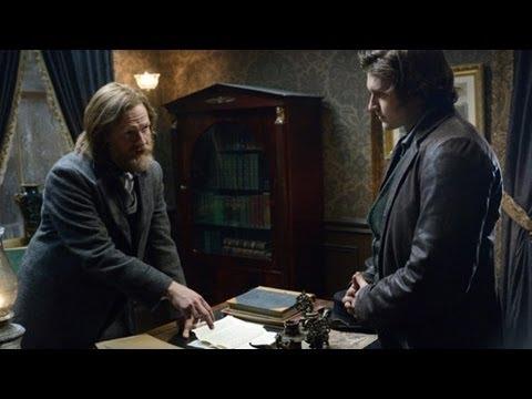 Copper Season 2 Trailer HD