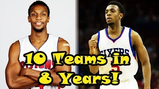 The Story Of Ish Smith: The Greatest NBA Journeyman