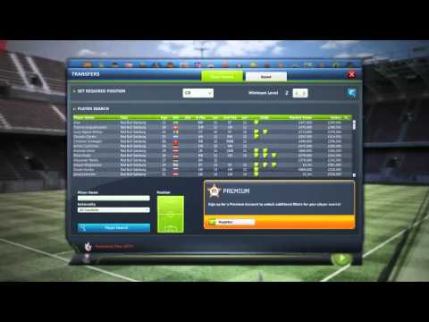 Video 2 de FIFA Manager 11: FIFA Manager 11: Modo online