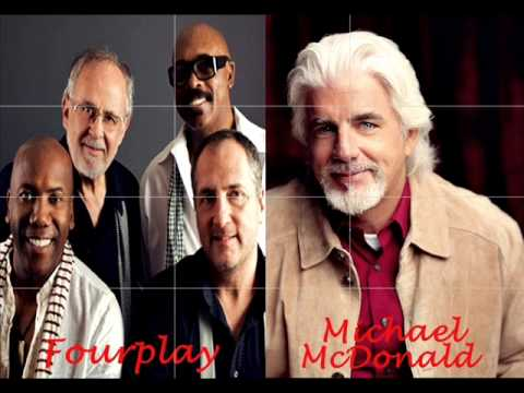 Fourplay Ft Michael McDonald  -  My Love's Leavin'
