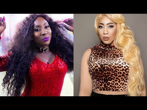 Singer Spice Pulls Skin Bleaching Stunt To Spread Colorism Awareness