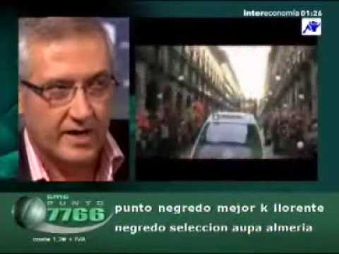 Gregorio Manzano habla de la Copa del Rey 2003