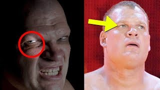 Video What Happened to Kane's Eye? - 5 Things WWE NEVER Explained About Kane! MP3, 3GP, MP4, WEBM, AVI, FLV Juni 2019