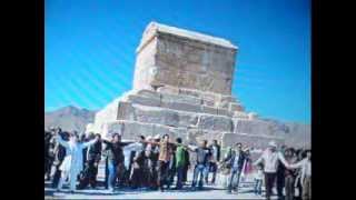 Cyrus The Great ,Nowruz !نوروز با کوروش بزرگ