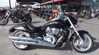 9. 100157   2013 Suzuki Boulevard M109R   VZR1800 - Used motorcycles for sale