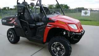 9. 2014 Arctic Cat Prowler 500 XT HDX   FOR SALE   $11,699