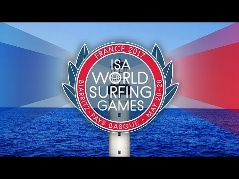 Day 4 – 2017 ISA World Surfing Games - English