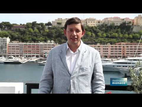 Monaco: The place where everything becomes possible - by Vasily Klyukin