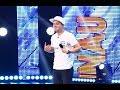 Twenty One Pilots. Vezi aici cum cântă Danil Murzac, la X Factor!