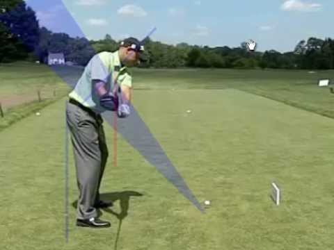 Bill Haas Golf Swing Analysis by Herman Williams, PGA