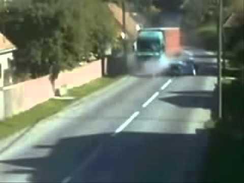 Worst auto accidents