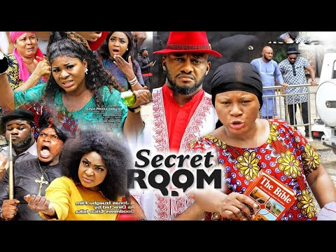 THE SECRET ROOM SEASON 5 (NEW HIT MOVIE) - YUL EDOCHIE,DESTINY ETIKO,2020 LATEST NIGERIAN MOVIE