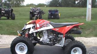 7. 2010 Polaris Outlaw 525 S $4,000 at Road Track & Trail