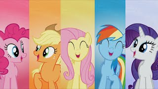 Make This Castle A Home Song - My Little Pony: Friendship Is Magic - Season 5