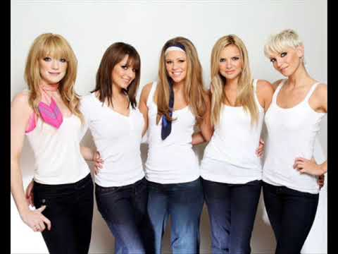 Something Kinda Ooooh (2006) (Song) by Girls Aloud