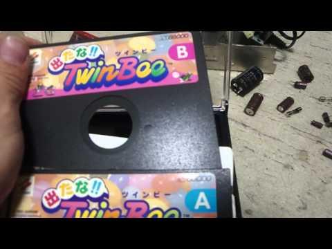 Sharp x68000 Game Pick Ups