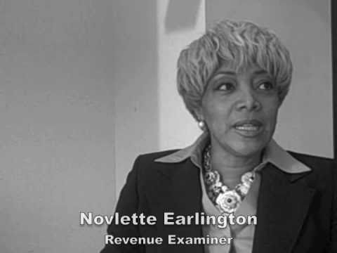 Work That Matters - Novlette Earlington