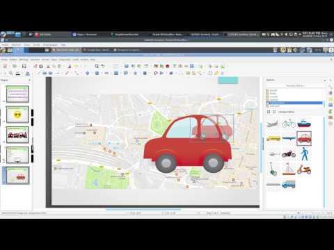 Présentation et démo : LibreOffice Impress