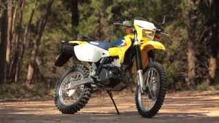 3. MXTV Bike Review - 2014 Suzuki DRZ400E