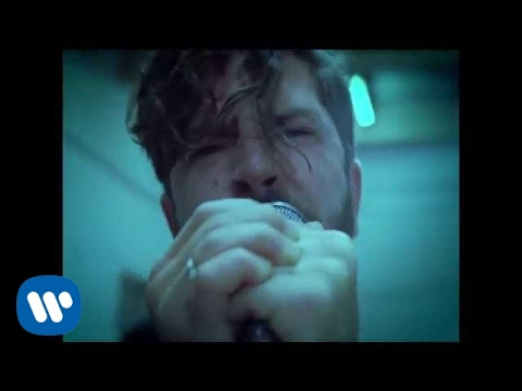 Here's a 12-second trailer from the UK's second best boy band, Foals