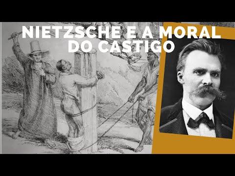 Nietzsche e a moral do Castigo (moral do Ressentimento)