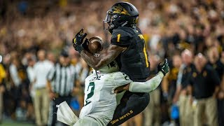 The Best of Week 2 of the 2018 College Football Season - Part 2