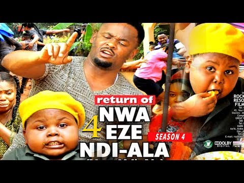 RETURN OF NWA EZE NDI ALA 4 | LATEST  2019 NOLLYWOOD MOVIES