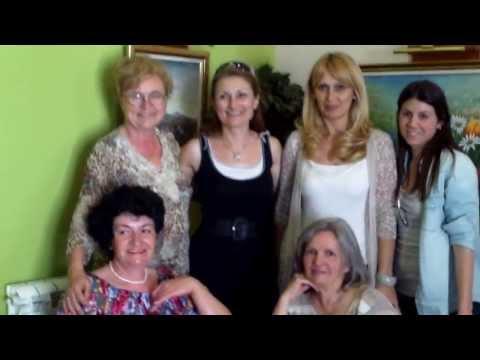 Kolonija slikarki u Barajevu 2013 - drugi deo