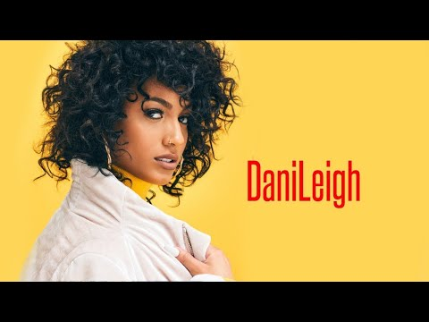 "DaniLeigh Interview: ""The Plan"" Part 1 With Amaru Don TV"