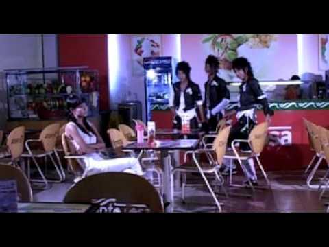 Cung oi, La Tinh Yeu cua anh - Nhóm HKT