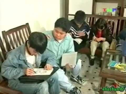 Phim Việt Nam - Thầy và trò - Tập 1