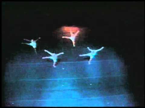 Fortíssimo: Ballet da cidade