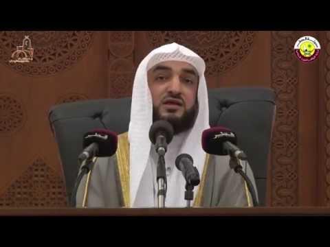 بادر قبل أن تغادر - لفضيلة الشيخ .د / طارق عبدالرحمن الحواس