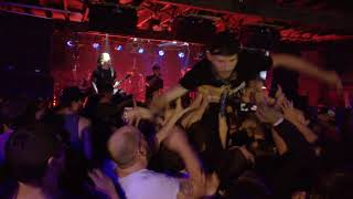 Video We Came As Romans - Cold Like War (The Cold Like War Tour 2018, SC) MP3, 3GP, MP4, WEBM, AVI, FLV Agustus 2019
