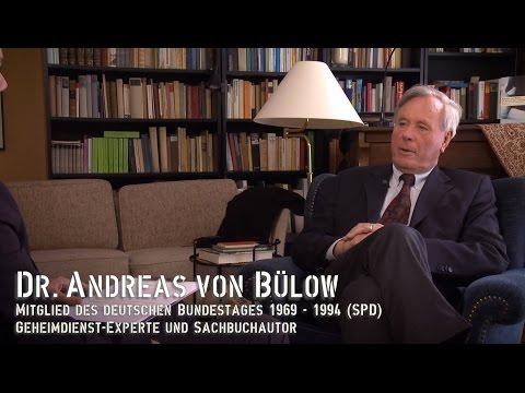Andreas von Bülow   Terrorismus im Auftrag des Staates