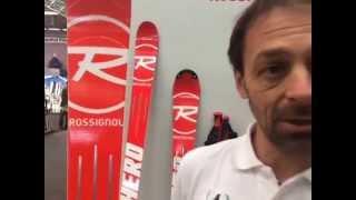 Skipass 2014 Rossignol