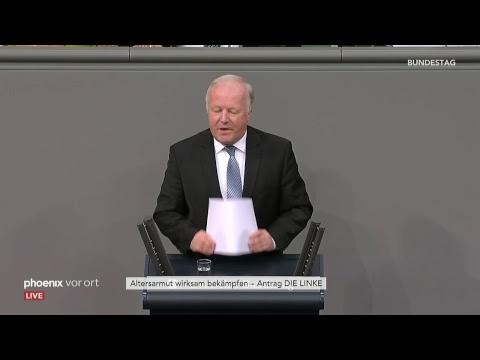89. Sitzung des Deutschen Bundestages am 21.03.2019