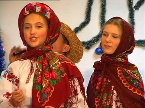 Різдвяні зустрічі в Черкаській музичній школі № 1 ім. М. В. Лисенка