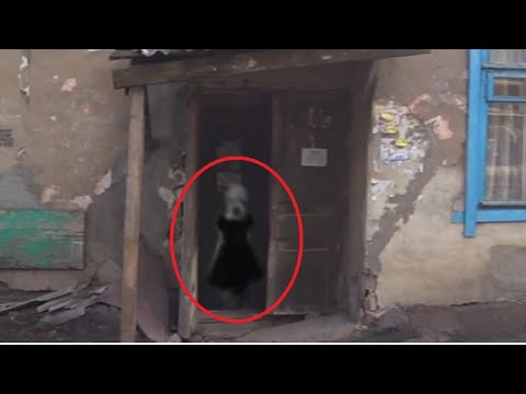 13 SCARY GHOST VIDEOS To Give You nightmares